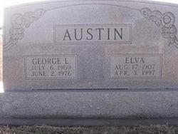 Lida Elva <i>Smith</i> Austin