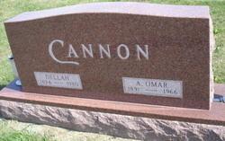 Dellah Cannon