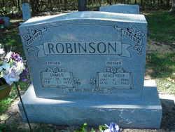 Malinda <i>Estes</i> Robinson