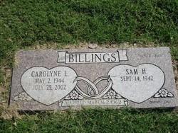 Carolyne L. Billings