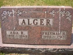 Ada R Alger