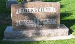 Bernard L Rockweiler