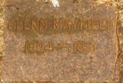 Glenn Mayfield