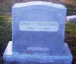 Edwin V. Taliaferro
