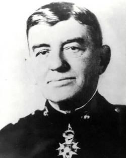 John Archer Lejeune