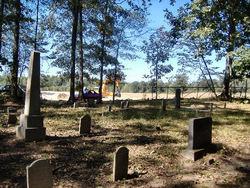 Lineberger-Clemmer Cemetery