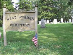 West Sweden Cemetery