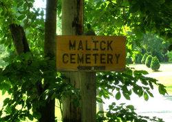 Malick Cemetery