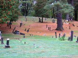 Louden Cemetery
