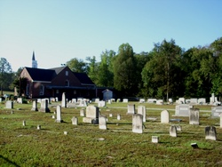 Nazareth Lutheran Church Cemetery