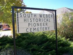South Weber Cemetery