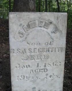 James P. Griffith
