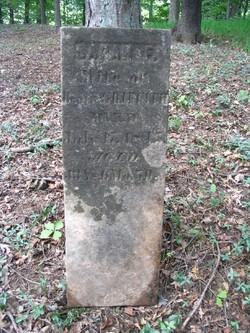 Sarah F. <i>Goldman</i> Griffith