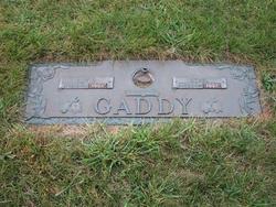 Ethel A. Mickey <i>Underwood</i> Gaddy