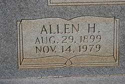 Allen Harvey Collins