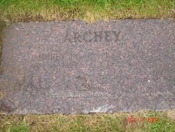 Beatrice Emiline <i>Carter</i> Archey