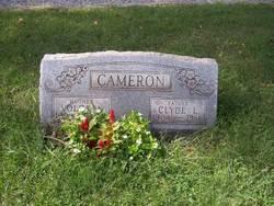 Clyde Leonard Cameron