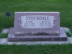 Ruth Stockdale