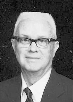 Robert W. Tinkle