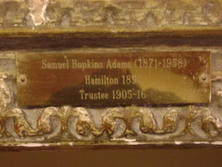 Samuel Hopkins Adams