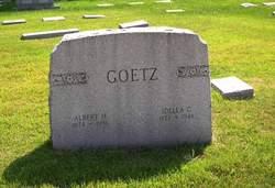 Albert Howard Goetz