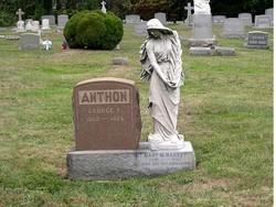 George F. Anthon