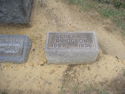 Albert J. Pridgeon