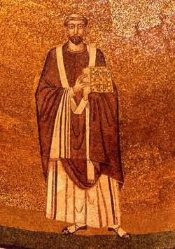 Pope Honorius, I