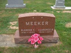 Clarence Bishop Meeker