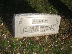 George B. Agnew