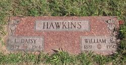 Lily Daisy <i>Williams</i> Hawkins