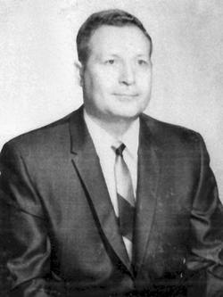 Dwight Harold Johnson