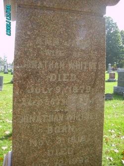 Jonathan Whitney