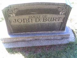 John Davidson Burt