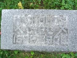 Nicholas Gierl