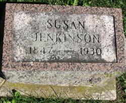 Susan Rosabel <i>Taylor</i> Jenkinson
