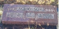 John R. Schwiesow