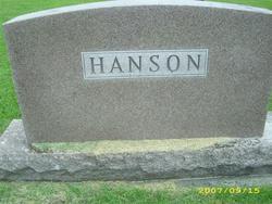 Emil Hanson