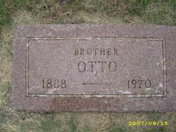 Otto Hanson