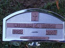 William Gerard Brush