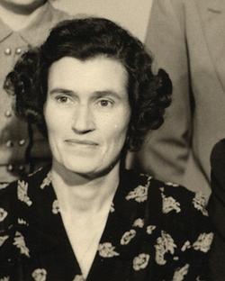 Clara Mary <i>Hoefling</i> Miller