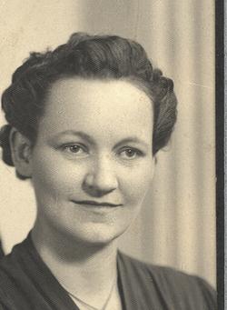 Helen Maggie <i>Hoefling</i> Anderson