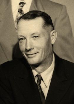 Louis Carl William Miller