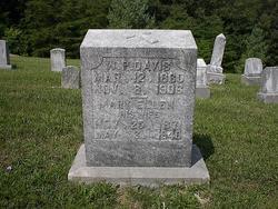 William Preston Davis