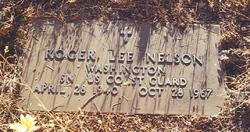 Roger Lee Nelson