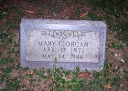 Mary Catherine <i>Beight</i> Organ