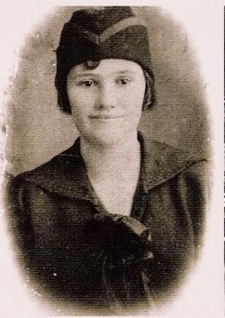 Mary Caroline <i>McCraney</i> McHenry