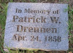 Patrick W. Drennen
