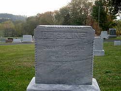 Evan B Beishline