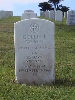 Gollie Leo Grant